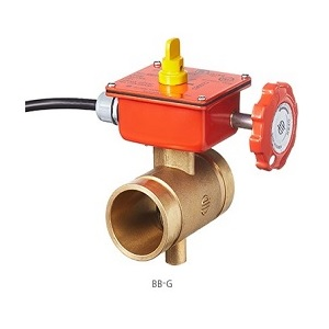 BB-G(Bronze Butterfly Valve Grooved Type) BB-T(Bronze Butterfly Valve Threaded Type)
