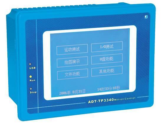 ADT-TP3340DJ 2-4 axis dispensing controller