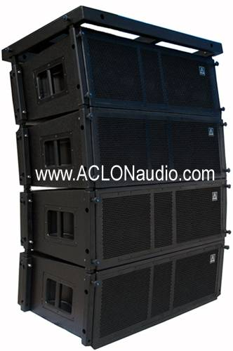 Powerful Line Array System(VT622)