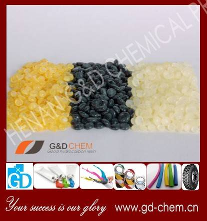 C9 Aromatic Hydrocarbon Resin -GD-9L/Y/D Series