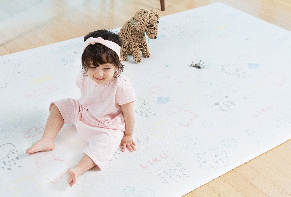 LIKU Design Mat - Play mat
