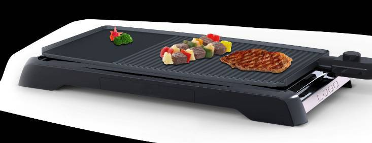 Electric Grills & Electric Griddles