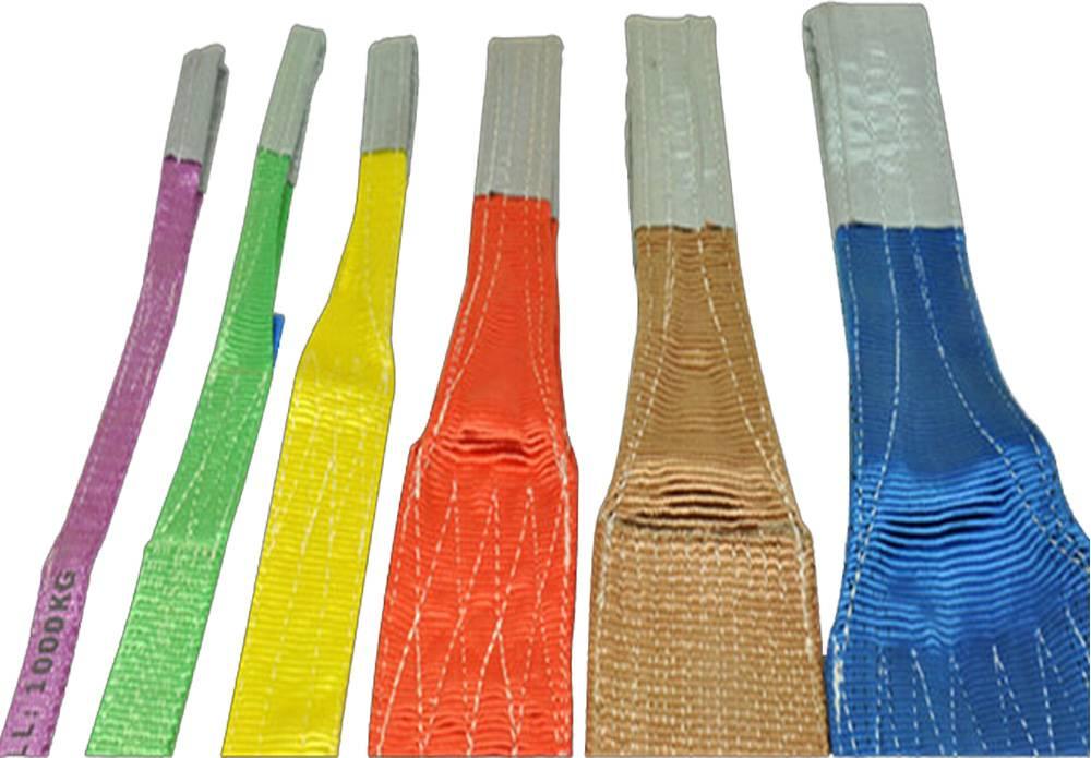 Various Range of Flat Lifting Sling