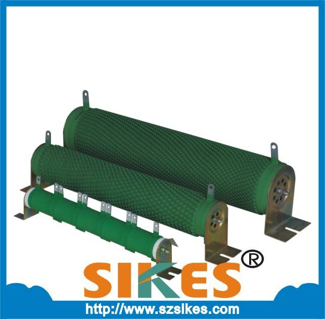High Power Wirewound Resistor