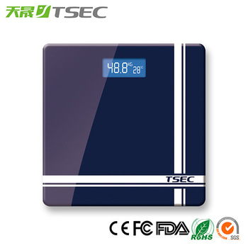 Hotselling Cheap Can Be Customezed Digital Body Weight Scale In Household