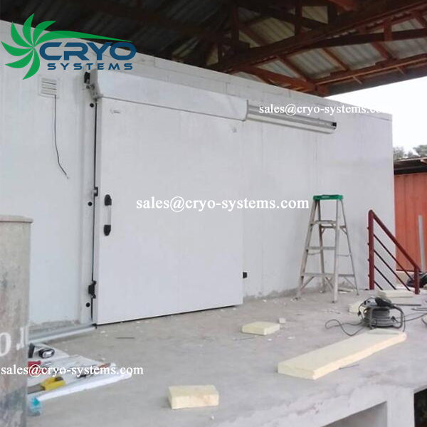 vegetable freezer cool room , cold room size south africa , chiller room