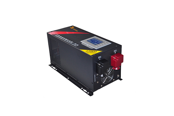 NP Series 1kva 2kva Home Solar Pure Sine Wave Inverter