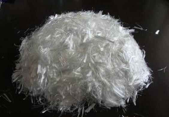 PET staple fiber