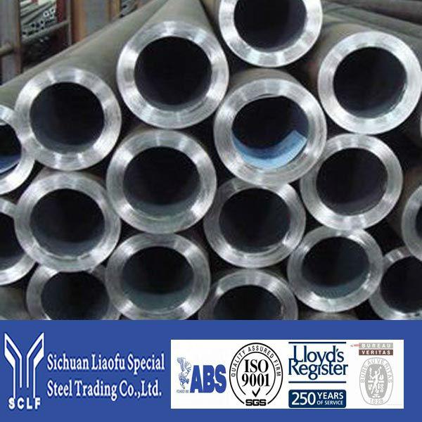 1.7765 Steel Tube