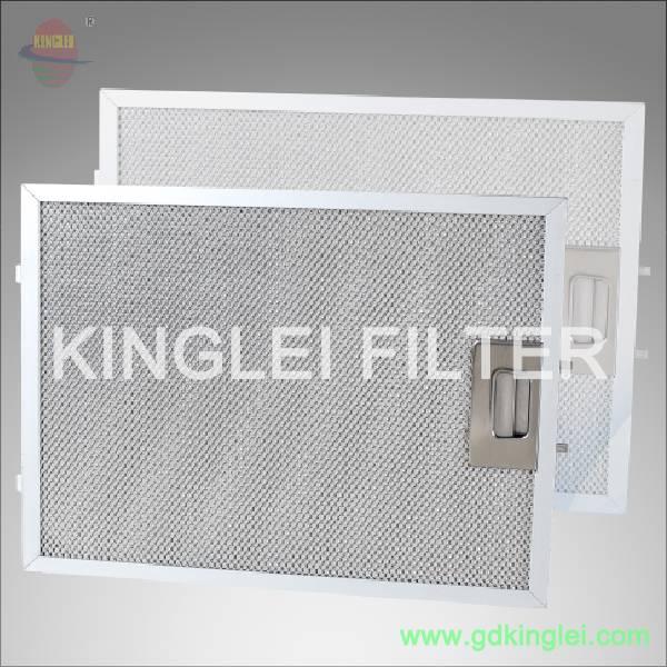 house range hood grease filter