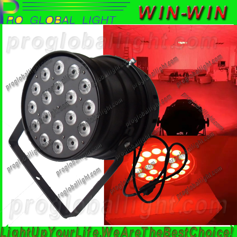 4in1 RGBW 1810w led par light