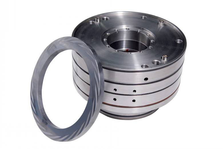 YTG801 Non-contact operation dry gas seal for centrifugal compressor
