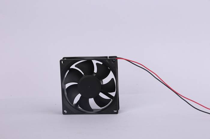 DC 12v 92mm 9225 92x92x25mm blower mini small brushless axial computer pc case cooling fan