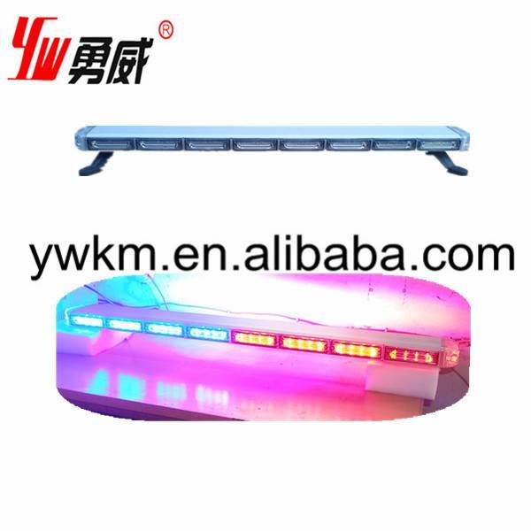 slim 12V led linear lightbar
