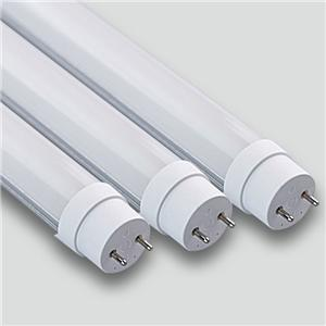 zhongshan factory price led tube light t8