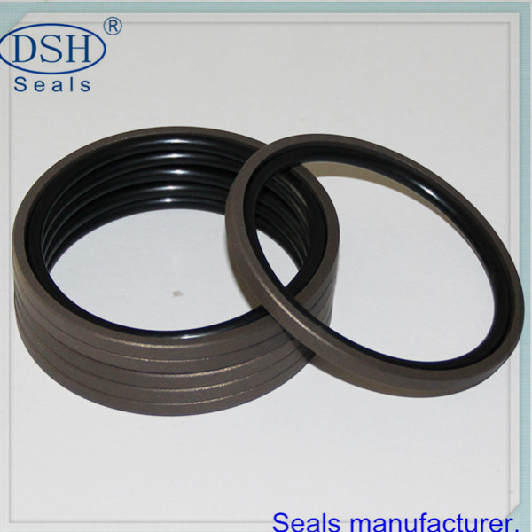 Hydraulic seals factory