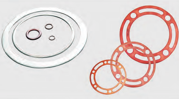 Metal Jacked Gasket