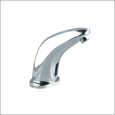 Touchless Sensor Basin Faucets