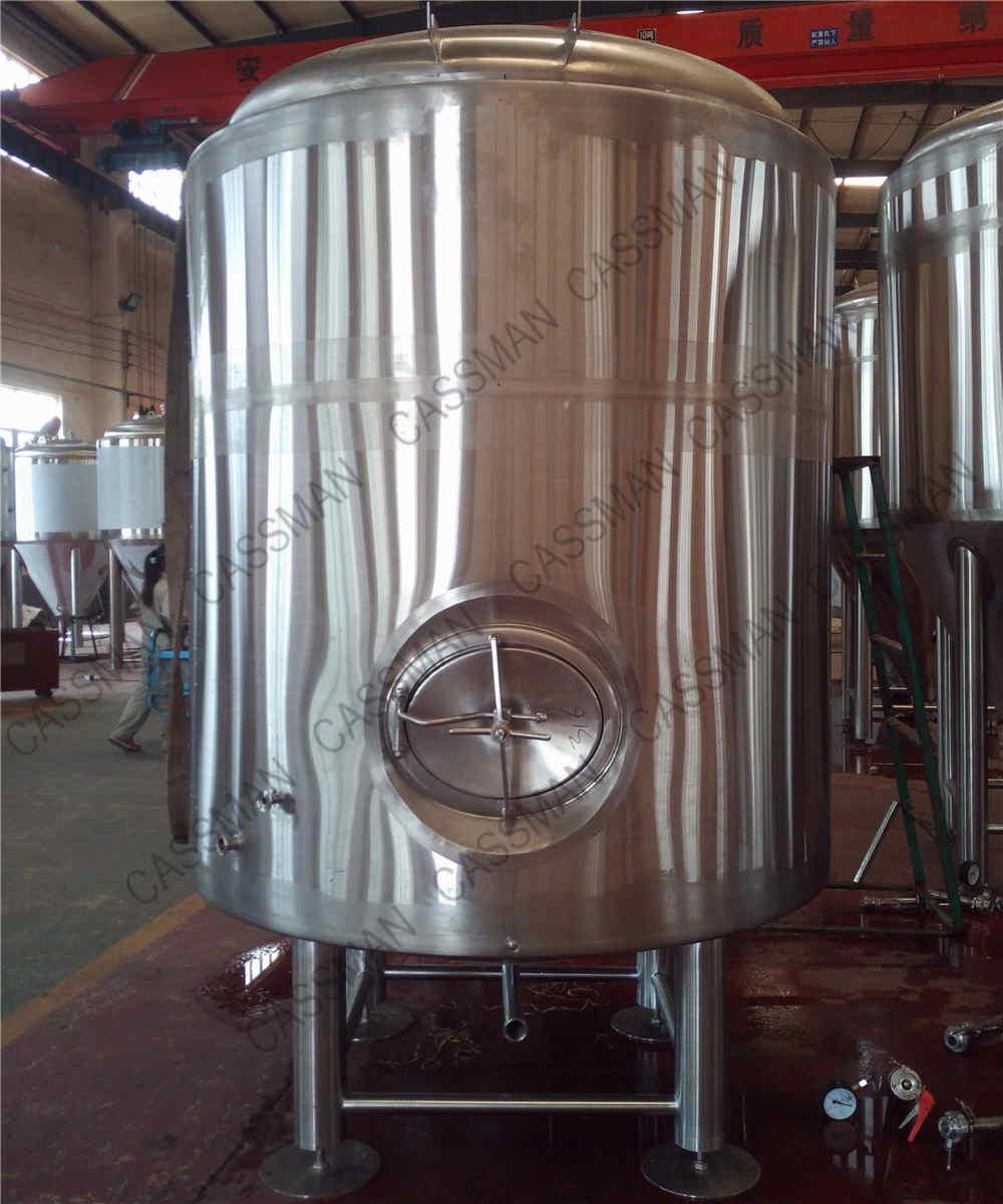 bright beer tank 1000l