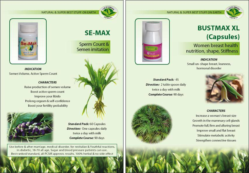 BustMax XL