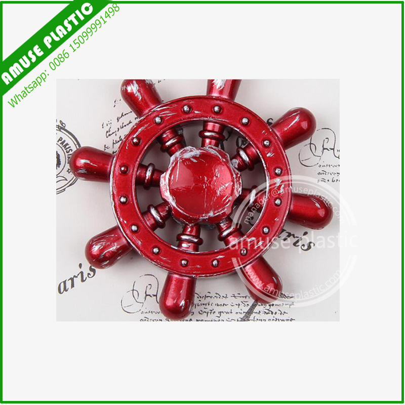 Hand Spinner Toy Fidget Top Rack Bearing