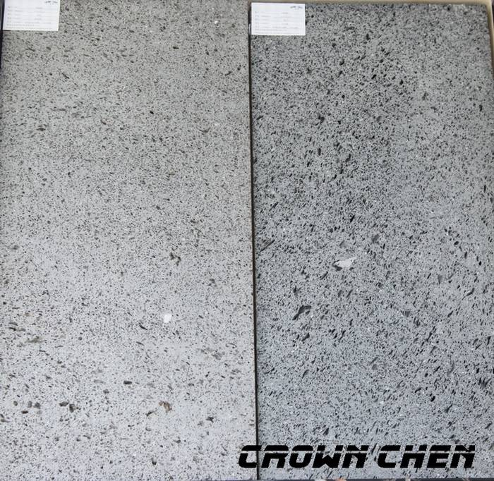 Volcanic Rock Panels (Grey and Black )