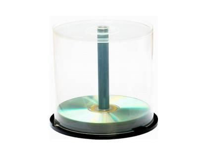 Cake box for 50 Disks