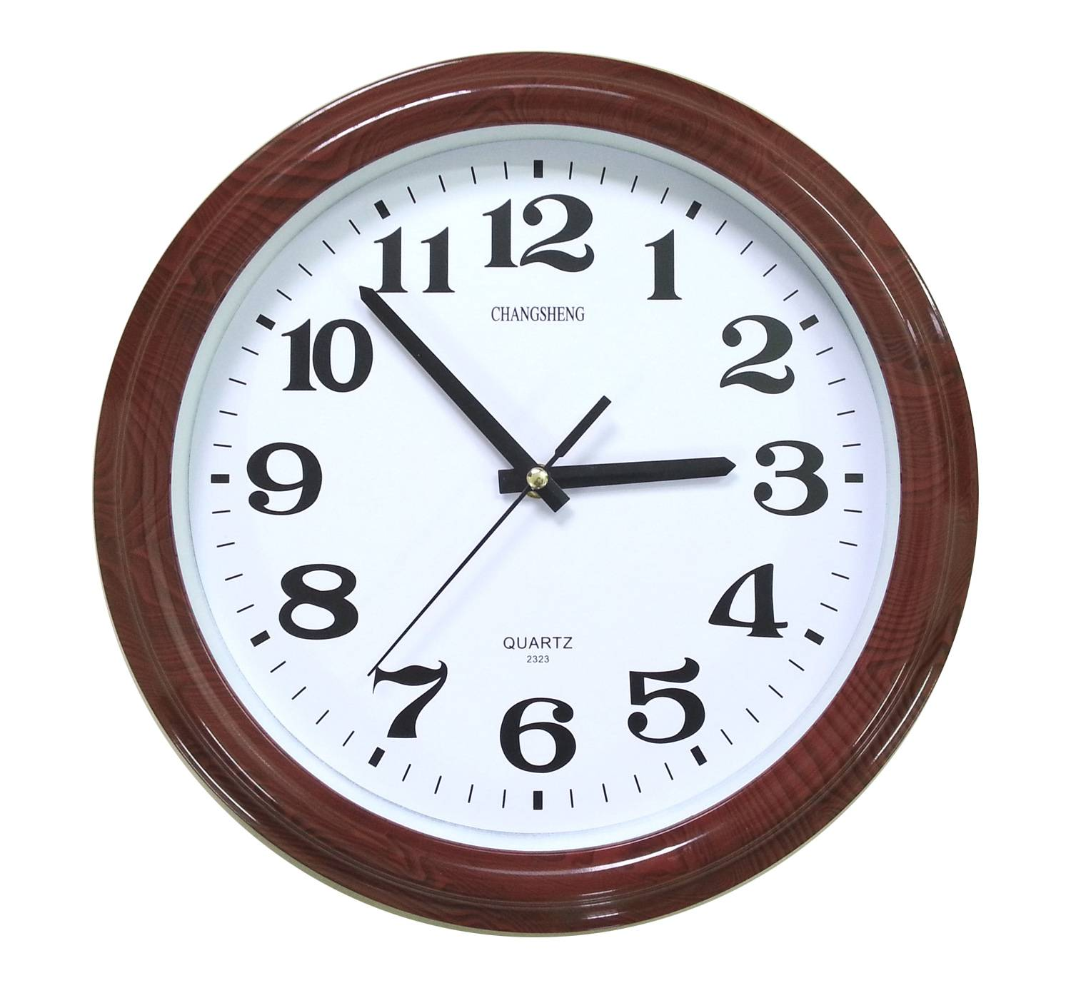 decoration wall clock  hot seller