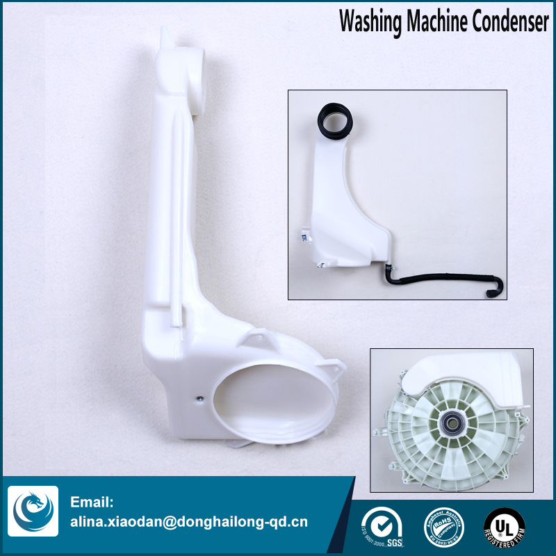 Rohs Approval Plastic Washing Machine Condenser