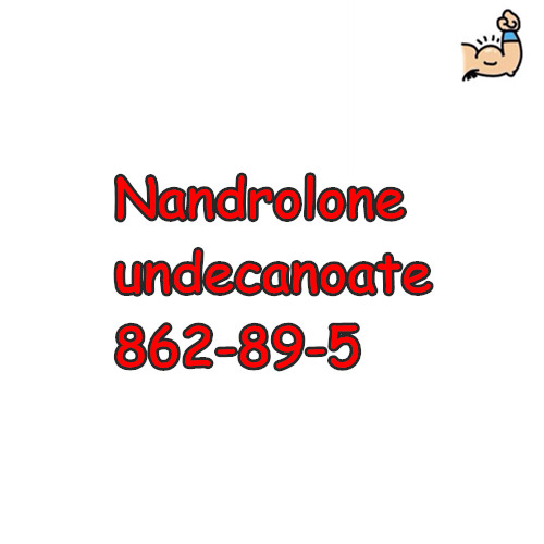 99% Nandrolone Undecanoate Anabolic Steroid For Strength CAS 862-89-5