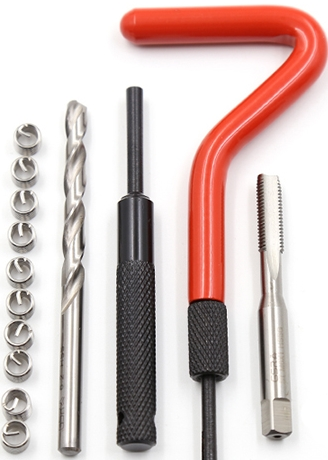 Thread repairing tools