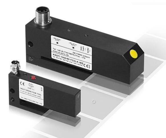 Photoelectric Label Sensor