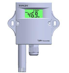 High Accuracy temperature and humidity sensor
