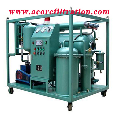 Portable Hydraulic Oil Filtration Systems Manufacturer