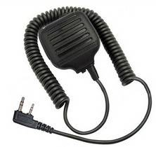 Two way radio headset  >>  Speaker microphone  >>  SC-VD-KMC-17