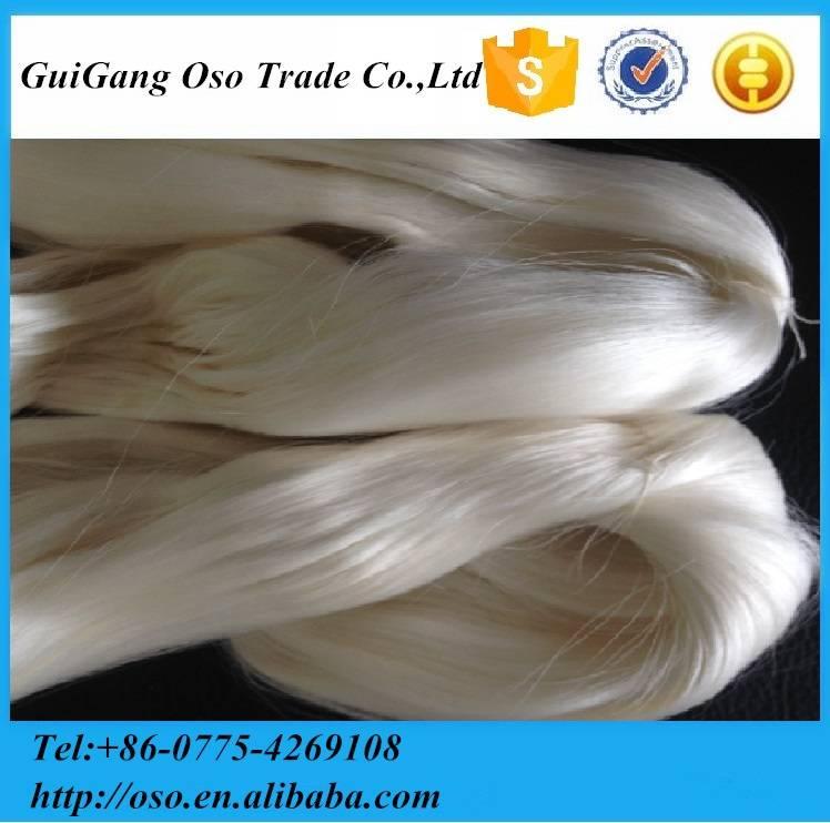 Hot sales 3A/4A/5A 100% mulberry raw silk yarn