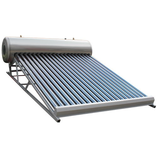 Heat Exchange/Copper Coil Solar Water Heater