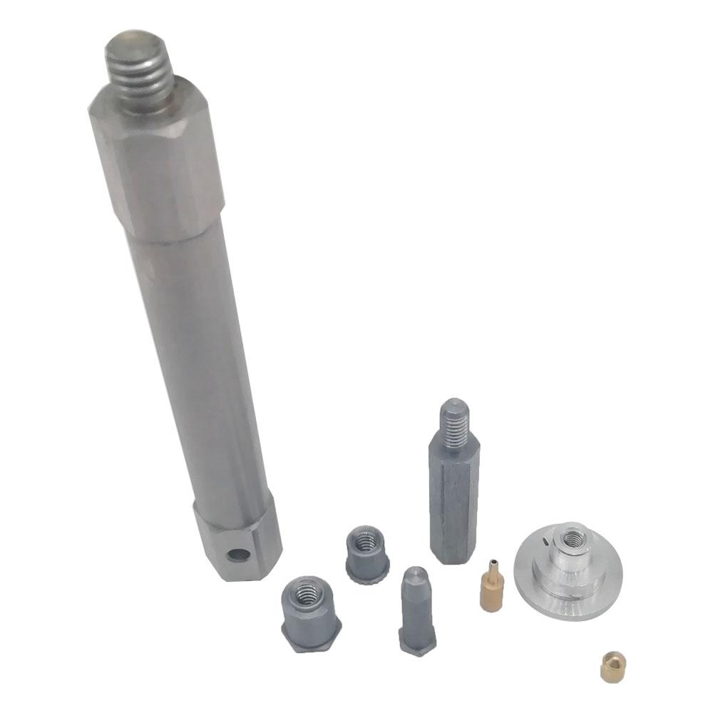 High Precision Automotive Car CNC Machining Parts OEM Custom Wholesale