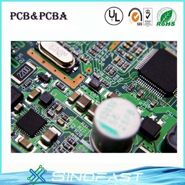 Double side PCB PCBA with best quality