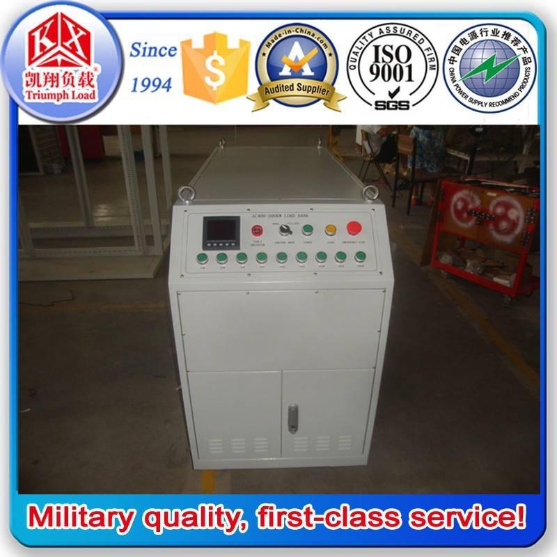 200KW AC Resistive Variable Load Bank