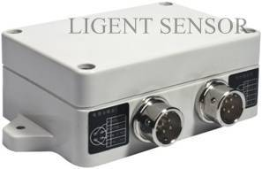 Transmitters / Amplifiers With High Accuracy
