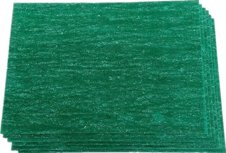 Tension XB250 green asbestos rubber joint sheet