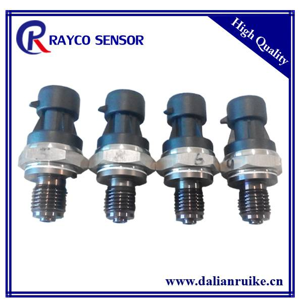 CNG specialized design pressure sensor