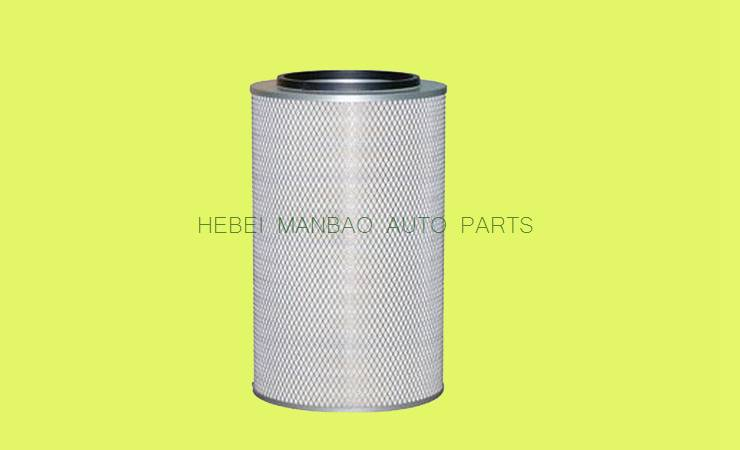 O.EM (1-14215116-0 ) cartridge air filter for isuzu