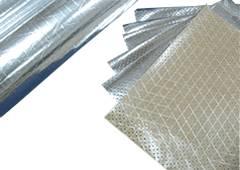 FSK Alum insulation facing
