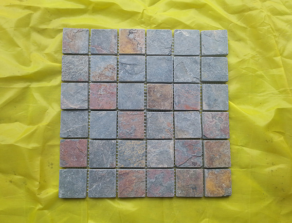natural stone Mosaic tile 30x30cm