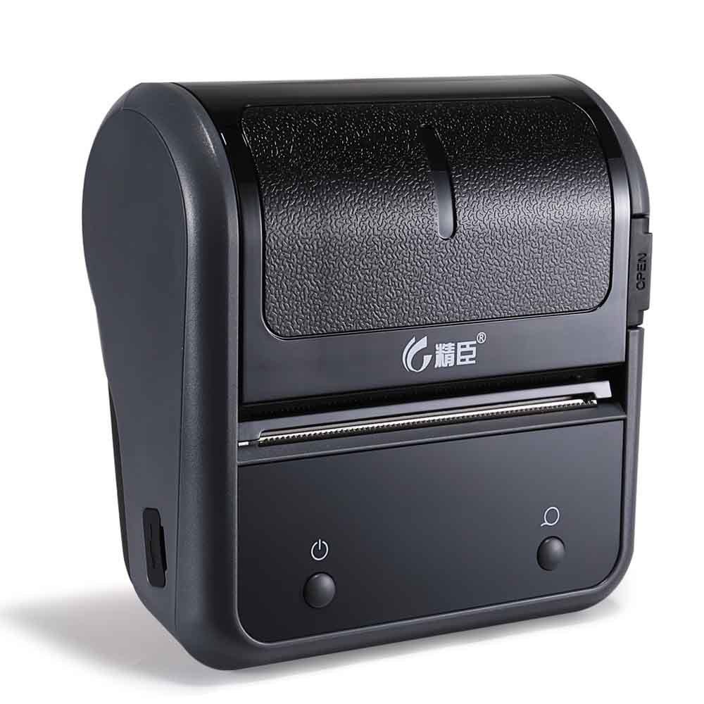2019 new design B3S bluetooth thermal label printer with high quality