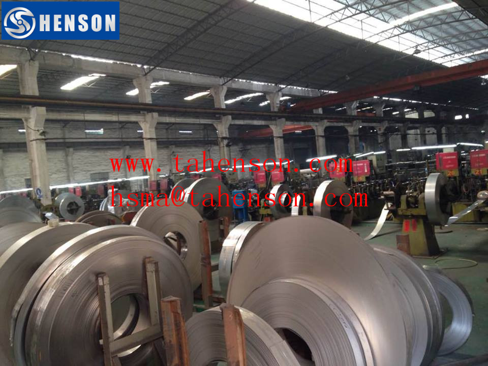 304 Stainless Steel Coil Manufacturers Price SUS430/Prime Cold Rolled Steel Coils