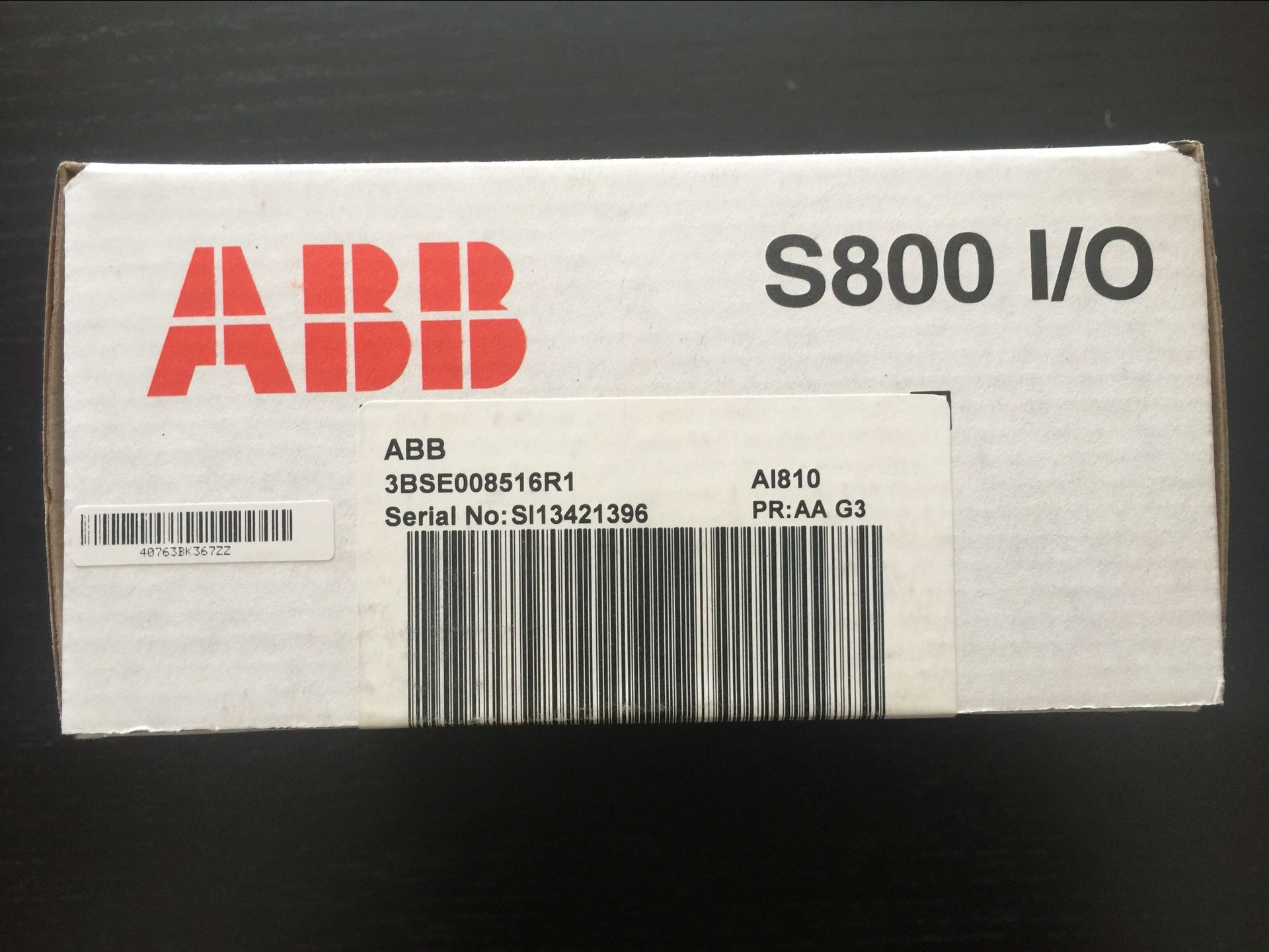 ABB 3BSE038226R1 SS823 module In Stock