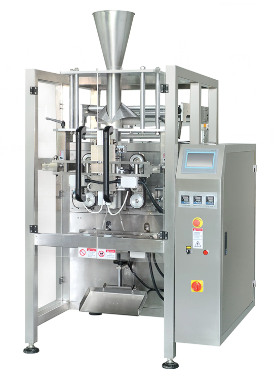 KDS-520 PARTICULATE MATTER PACKING MACHINE